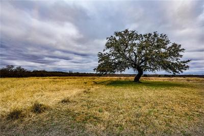 Weatherford Residential Lots & Land For Sale: Tbd Old Agnes Road