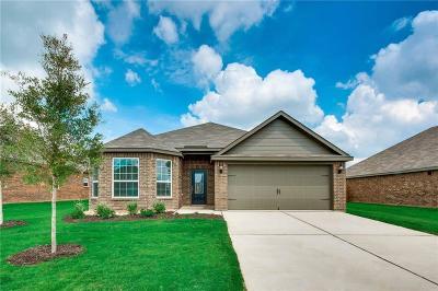 Tarrant County Single Family Home For Sale: 1504 Millennium Drive