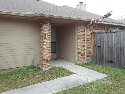 Coppell Residential Lease For Lease: 572 Kirkland Drive