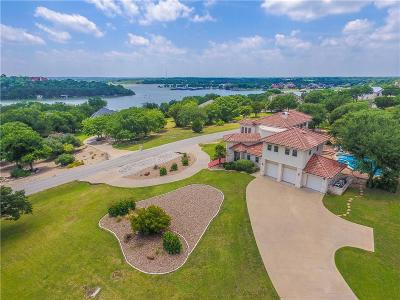 Granbury Single Family Home For Sale: 1914 Green Wing Drive