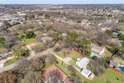 Colleyville Residential Lots & Land For Sale: 116 Cheek Sparger Road