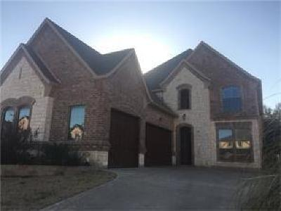 Keller Residential Lease For Lease: 2140 Serene Court