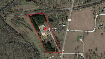 Liberty Commercial Lots & Land For Sale: 1491 Fm 1011 Road