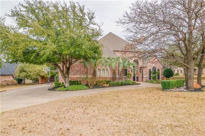 Southlake Single Family Home For Sale: 419 Marshall Road