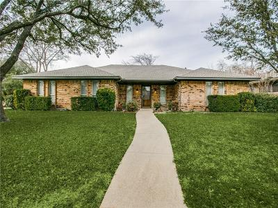 Duncanville Single Family Home For Sale: 1219 Coventry Lane
