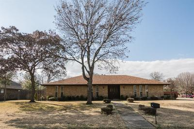 Coppell Residential Lease For Lease: 521 Oakcrest Drive