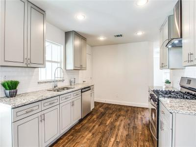 Dallas Single Family Home For Sale: 2843 Southwood Drive