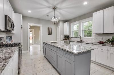 Single Family Home For Sale: 525 S Willomet Avenue