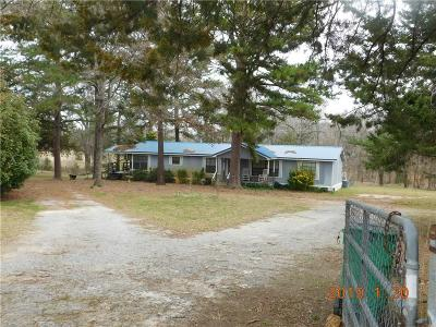 Tyler Single Family Home For Sale: 10948 County Road 337