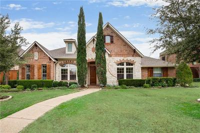 Frisco Single Family Home For Sale: 3257 Kentshire Lane