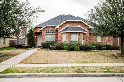 Rockwall, Fate, Heath, Mclendon Chisholm Single Family Home Active Option Contract: 116 Maywood Lane