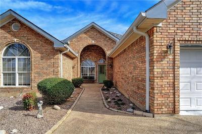 Cooke County Single Family Home For Sale: 535 W Kiowa Drive W