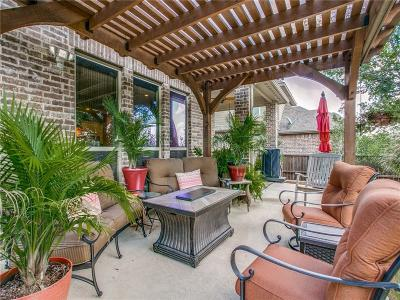 Roanoke Single Family Home For Sale: 905 Champions Court