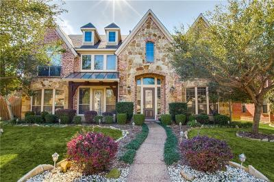 Carrollton Single Family Home For Sale: 1408 Flowers Drive