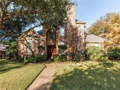 Plano  Residential Lease For Lease: 5901 Glen Heather Drive