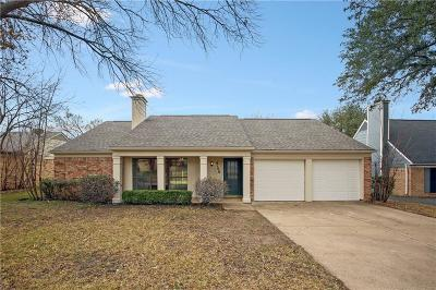 Arlington Single Family Home For Sale: 4106 Orchard Hill Drive