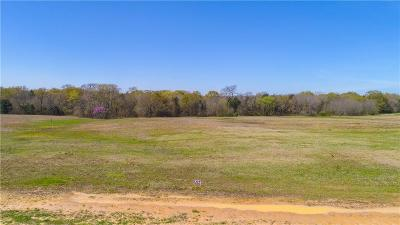 Wills Point Residential Lots & Land For Sale: Lot 25 Pr 7001