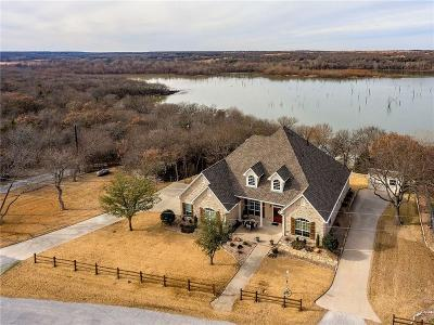 Cooke County Single Family Home For Sale: 65 Rocky Point