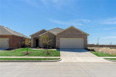 Forney Single Family Home For Sale: 2119 Silsbee Court