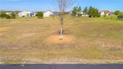 Wills Point Residential Lots & Land For Sale: Lot 14 Pr 7003