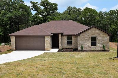Weatherford Single Family Home For Sale: 113 Ronnie Lane