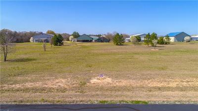 Wills Point Residential Lots & Land For Sale: Lot 16 Pr 7003