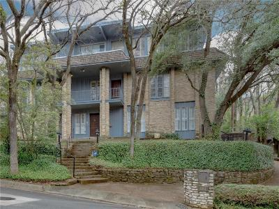 Fort Worth Single Family Home For Sale: 5305 Quail Run Street
