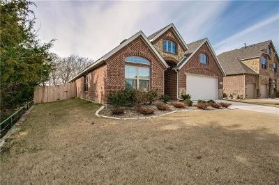 Fate Single Family Home For Sale: 916 McGehee Court