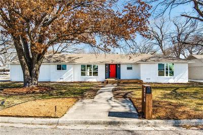 Mckinney Single Family Home For Sale: 314 Paula Road