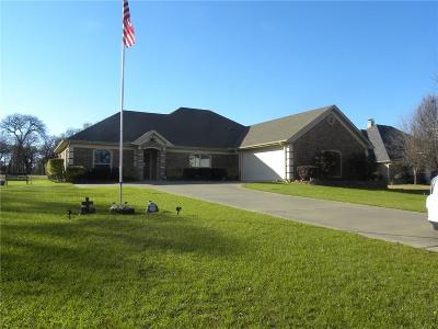 Cedar Creek Lake, Athens, Kemp Single Family Home For Sale: 18070 Country Club Drive