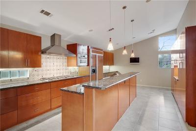 Single Family Home Active Option Contract: 7214 Dye Drive