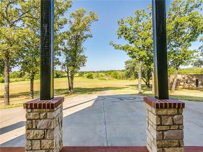 Dallas County, Denton County, Collin County, Cooke County, Grayson County, Jack County, Johnson County, Palo Pinto County, Parker County, Tarrant County, Wise County Single Family Home For Sale: 3108 County Road 807