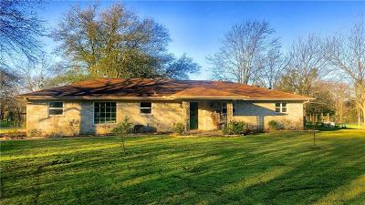 Terrell Farm & Ranch For Sale: 1275 Co Road 133a