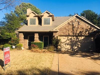 Flower Mound Residential Lease For Lease: 4216 Lauren
