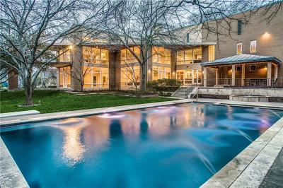 Single Family Home For Sale: 11322 E Ricks Circle