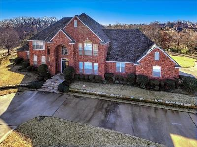 Denison Single Family Home For Sale: 2104 Turtlecreek