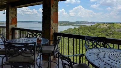 Palo Pinto County Condo For Sale: 902 Eagle Point