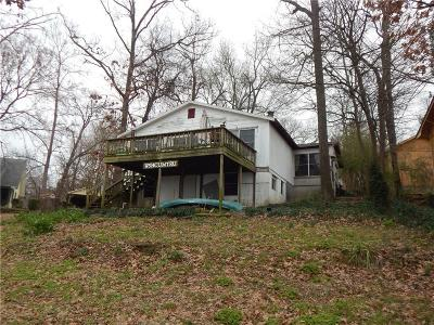 Quitman Single Family Home Active Option Contract: 176 County Road 1422