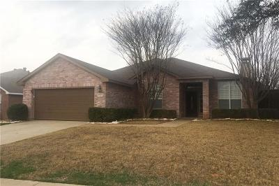 Corinth Single Family Home Active Option Contract: 1629 Mallard Drive
