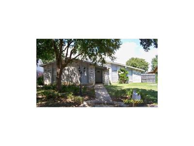 Denton County Single Family Home For Sale: 3102 Oak Hill Road