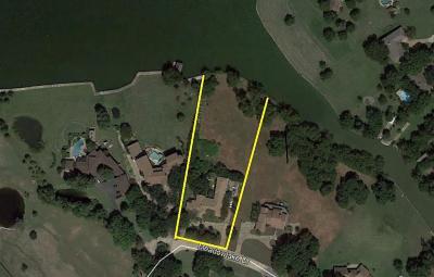 Heath TX Single Family Home For Sale: $950,000