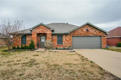 Lavon Single Family Home For Sale: 424 Geren Drive