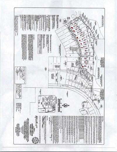 Burleson Residential Lots & Land For Sale: 316 Landview Drive