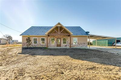 Angus, Barry, Blooming Grove, Chatfield, Corsicana, Dawson, Emhouse, Eureka, Frost, Hubbard, Kerens, Mildred, Navarro, No City, Powell, Purdon, Rice, Richland, Streetman, Wortham Farm & Ranch For Sale: 6469 County Road 1040