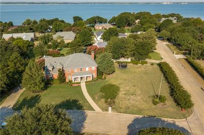 Heath Single Family Home For Sale: 207 Drew Lane