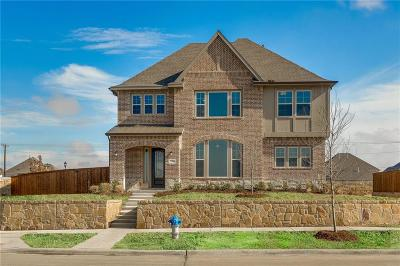 Frisco Single Family Home For Sale: 13896 Colin Street