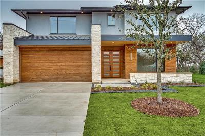 Single Family Home Active Option Contract: 7714 Roper Street