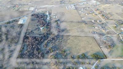 Azle Farm & Ranch For Sale: 11110 S Fm 730