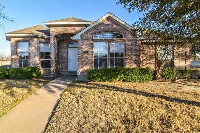 Carrollton  Residential Lease For Lease: 4500 Saddlebrook Drive