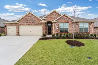 Heath Single Family Home For Sale: 3024 Black Hills Boulevard
